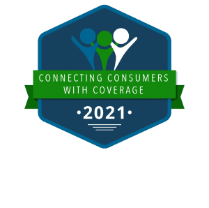Connecting Consumers with Coverage Badge - Email Signature2